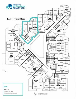 Photo 17: 303 15233 PACIFIC Avenue: White Rock Condo for sale (South Surrey White Rock)  : MLS®# R2460709