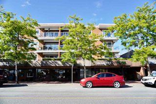 Photo 1: 303 15233 PACIFIC Avenue: White Rock Condo for sale (South Surrey White Rock)  : MLS®# R2460709