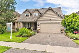 Photo 1: 3133 147 STREET in Surrey: Elgin Chantrell House for sale (South Surrey White Rock)  : MLS®# R2464504
