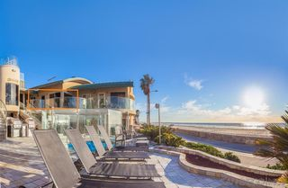Photo 3: MISSION BEACH Condo for sale : 2 bedrooms : 3443 Ocean Front Walk #L in San Diego