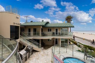 Photo 6: MISSION BEACH Condo for sale : 2 bedrooms : 3443 Ocean Front Walk #L in San Diego