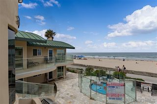 Photo 5: MISSION BEACH Condo for sale : 2 bedrooms : 3443 Ocean Front Walk #L in San Diego