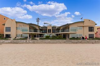 Photo 19: MISSION BEACH Condo for sale : 2 bedrooms : 3443 Ocean Front Walk #L in San Diego