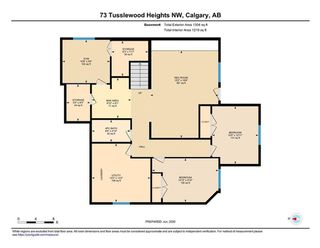 Photo 31: 73 TUSSLEWOOD Heights NW in Calgary: Tuscany Detached for sale : MLS®# C4303453