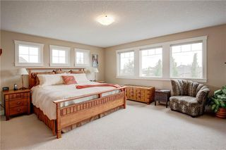 Photo 21: 73 TUSSLEWOOD Heights NW in Calgary: Tuscany Detached for sale : MLS®# C4303453