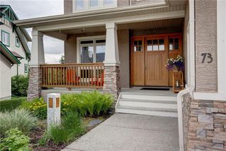 Photo 2: 73 TUSSLEWOOD Heights NW in Calgary: Tuscany Detached for sale : MLS®# C4303453