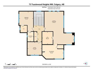 Photo 19: 73 TUSSLEWOOD Heights NW in Calgary: Tuscany Detached for sale : MLS®# C4303453