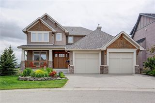 Photo 1: 73 TUSSLEWOOD Heights NW in Calgary: Tuscany Detached for sale : MLS®# C4303453
