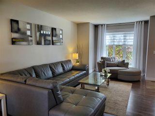 Photo 2:  in Edmonton: Zone 55 Attached Home for sale : MLS®# E4203768