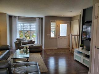 Photo 3:  in Edmonton: Zone 55 Attached Home for sale : MLS®# E4203768