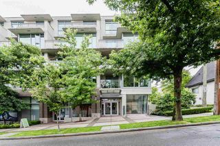 "Main Photo: 213 2520 MANITOBA Street in Vancouver: Mount Pleasant VW Condo for sale in ""VUE"" (Vancouver West)  : MLS®# R2472922"
