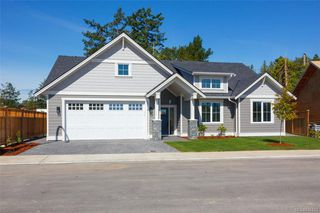 Photo 1: 9250 Bakerview Close in North Saanich: NS Bazan Bay House for sale : MLS®# 842413