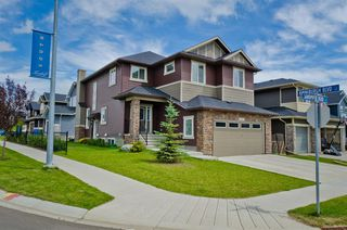 Photo 1: 200 Sandpiper Boulevard: Chestermere Detached for sale : MLS®# A1014838