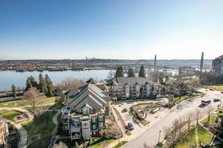Photo 15: 1103 15 E ROYAL Avenue in New Westminster: Fraserview NW Condo for sale : MLS®# R2480972