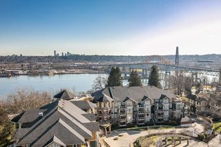 Photo 16: 1103 15 E ROYAL Avenue in New Westminster: Fraserview NW Condo for sale : MLS®# R2480972