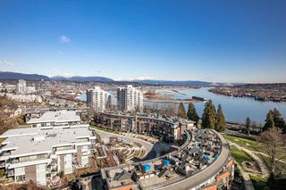 Photo 8: 1103 15 E ROYAL Avenue in New Westminster: Fraserview NW Condo for sale : MLS®# R2480972