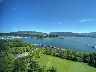 Main Photo: 1002 1169 West Cordova Street in Vancouver: Coal Harbour Condo for sale (Vancouver West)  : MLS®# R2459614