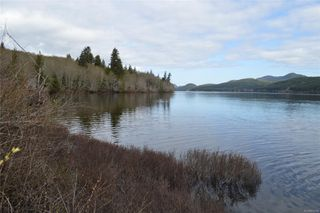 Main Photo: Lot 5 Alice Lake in : NI Port Alice Land for sale (North Island)  : MLS®# 854544