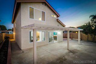Photo 24: LEMON GROVE House for sale : 3 bedrooms : 7936 Alton Drive