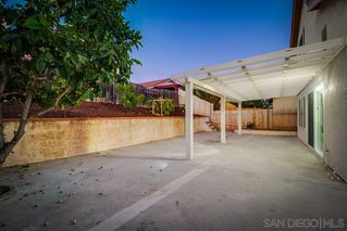 Photo 23: LEMON GROVE House for sale : 3 bedrooms : 7936 Alton Drive