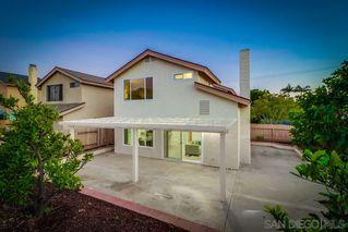 Photo 2: LEMON GROVE House for sale : 3 bedrooms : 7936 Alton Drive
