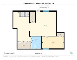 Photo 31: 228 BRIDLEWOOD Common SW in Calgary: Bridlewood Detached for sale : MLS®# A1034848