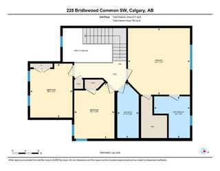Photo 30: 228 BRIDLEWOOD Common SW in Calgary: Bridlewood Detached for sale : MLS®# A1034848
