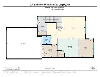 Photo 29: 228 BRIDLEWOOD Common SW in Calgary: Bridlewood Detached for sale : MLS®# A1034848