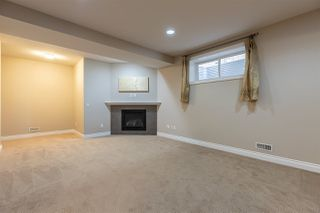 Photo 40: 5523 CONESTOGA Street in Edmonton: Zone 27 House for sale : MLS®# E4215429