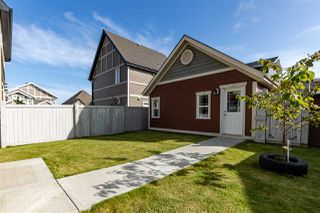 Photo 28: 5523 CONESTOGA Street in Edmonton: Zone 27 House for sale : MLS®# E4215429