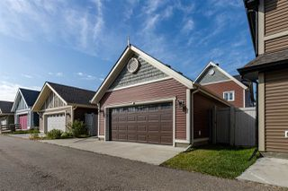 Photo 45: 5523 CONESTOGA Street in Edmonton: Zone 27 House for sale : MLS®# E4215429