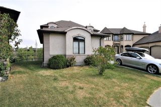 Photo 2: 36 Coulee Park SW in Calgary: Cougar Ridge Detached for sale : MLS®# A1036278