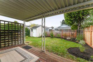 Photo 7: A 530 25th St in : CV Courtenay City Half Duplex for sale (Comox Valley)  : MLS®# 856579