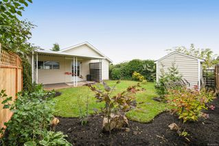 Photo 4: A 530 25th St in : CV Courtenay City Half Duplex for sale (Comox Valley)  : MLS®# 856579