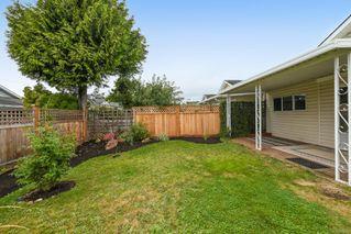 Photo 30: A 530 25th St in : CV Courtenay City Half Duplex for sale (Comox Valley)  : MLS®# 856579