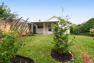 Photo 6: A 530 25th St in : CV Courtenay City Half Duplex for sale (Comox Valley)  : MLS®# 856579