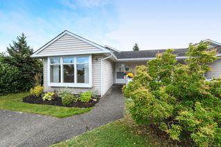 Photo 1: A 530 25th St in : CV Courtenay City Half Duplex for sale (Comox Valley)  : MLS®# 856579