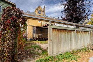 Photo 31: 157 Chestnut Street in Winnipeg: Wolseley Residential for sale (5B)  : MLS®# 202024846
