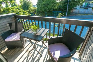 "Photo 15: 3132 LONSDALE Avenue in North Vancouver: Upper Lonsdale Townhouse for sale in ""Lonsdale Mews"" : MLS®# R2505846"