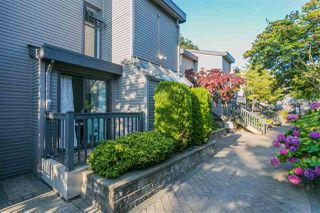 "Main Photo: 3132 LONSDALE Avenue in North Vancouver: Upper Lonsdale Townhouse for sale in ""Lonsdale Mews"" : MLS®# R2505846"