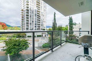 "Photo 27: 308 1185 THE HIGH Street in Coquitlam: North Coquitlam Condo for sale in ""The Claremont"" : MLS®# R2508328"