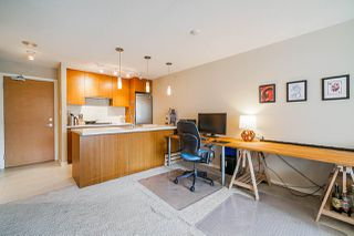 "Photo 12: 308 1185 THE HIGH Street in Coquitlam: North Coquitlam Condo for sale in ""The Claremont"" : MLS®# R2508328"