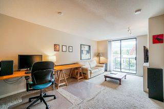 "Photo 9: 308 1185 THE HIGH Street in Coquitlam: North Coquitlam Condo for sale in ""The Claremont"" : MLS®# R2508328"