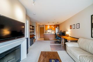 "Photo 17: 308 1185 THE HIGH Street in Coquitlam: North Coquitlam Condo for sale in ""The Claremont"" : MLS®# R2508328"