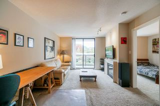 "Photo 10: 308 1185 THE HIGH Street in Coquitlam: North Coquitlam Condo for sale in ""The Claremont"" : MLS®# R2508328"