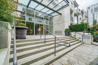 "Photo 37: 308 1185 THE HIGH Street in Coquitlam: North Coquitlam Condo for sale in ""The Claremont"" : MLS®# R2508328"