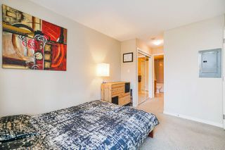 "Photo 19: 308 1185 THE HIGH Street in Coquitlam: North Coquitlam Condo for sale in ""The Claremont"" : MLS®# R2508328"