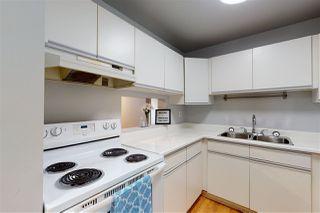 Photo 3: 303 11807 101 Street NW in Edmonton: Zone 08 Condo for sale : MLS®# E4221422