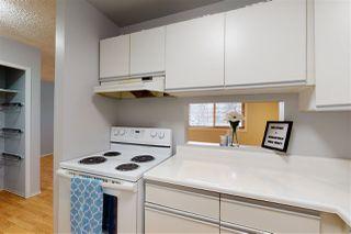 Photo 5: 303 11807 101 Street NW in Edmonton: Zone 08 Condo for sale : MLS®# E4221422