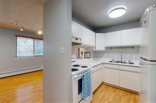 Photo 2: 303 11807 101 Street NW in Edmonton: Zone 08 Condo for sale : MLS®# E4221422